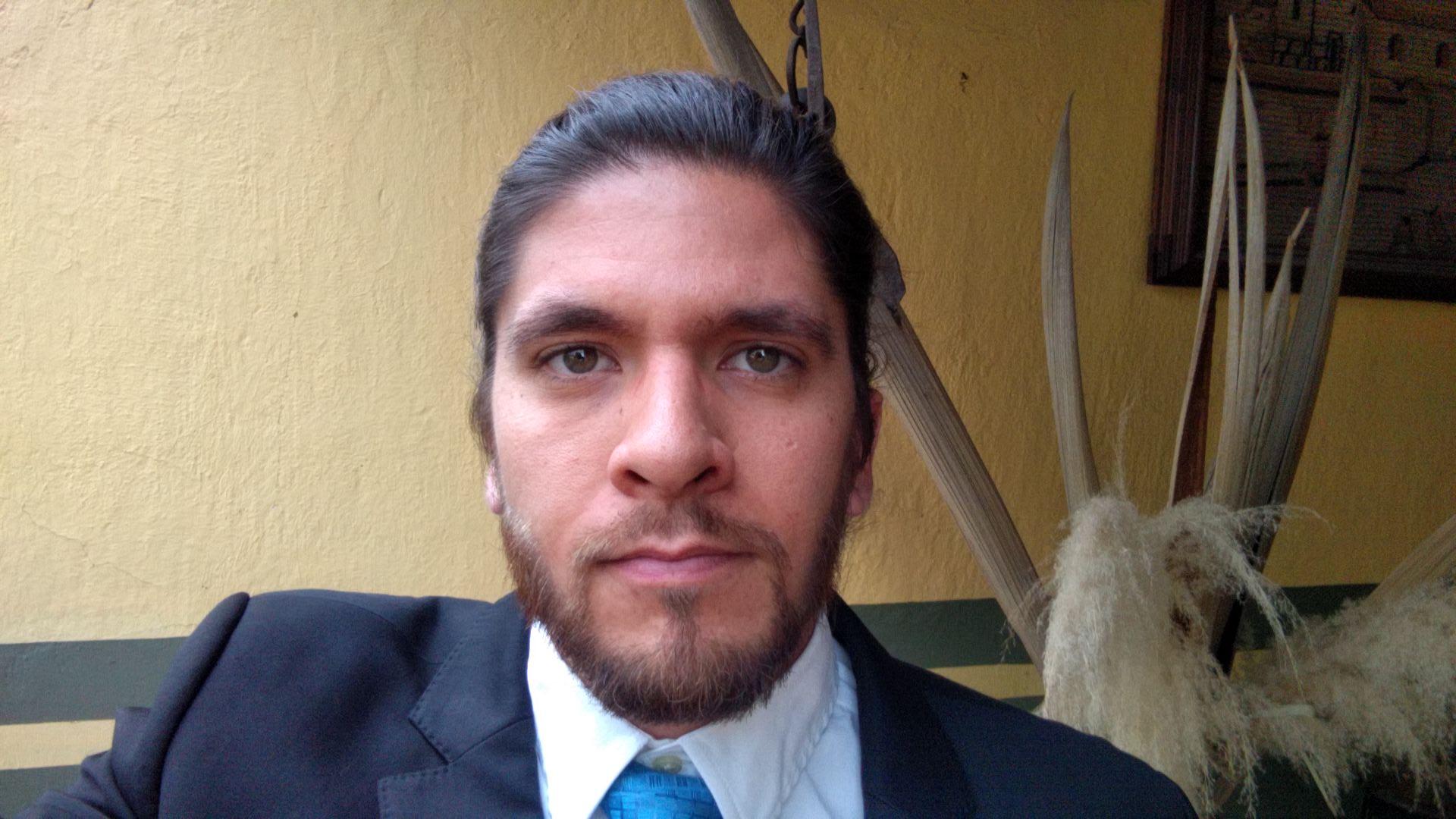 Benavides, Pablo
